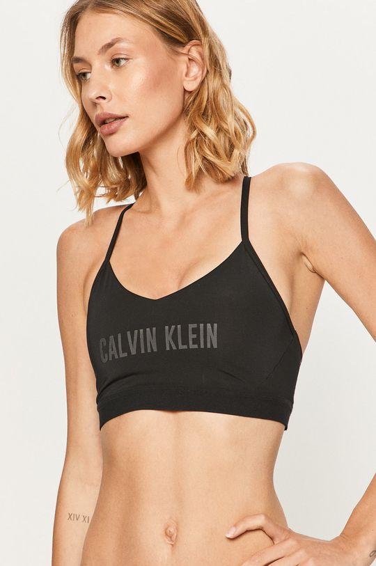 negru Calvin Klein Performance - Sutien De femei
