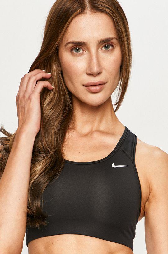 černá Nike - Sportovní podprsenka Dámský