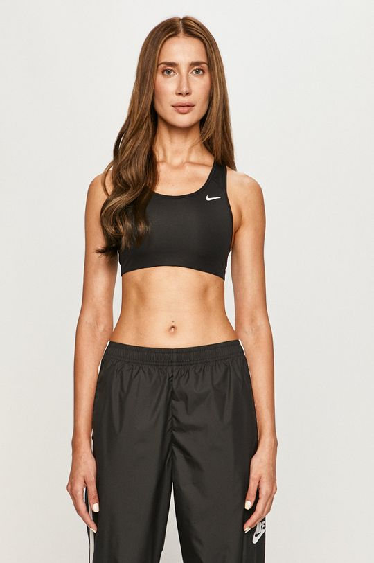 černá Nike - Sportovní podprsenka