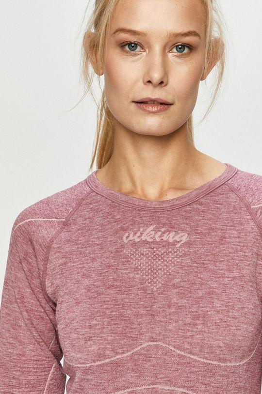 Viking - Komplet bielizny funkcyjnej - legginsy i longsleeve