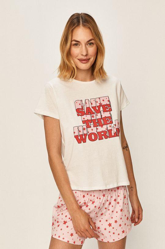 Brave Soul - Pyžamo růžová
