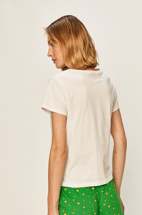 bílá Brave Soul - Pyžamo
