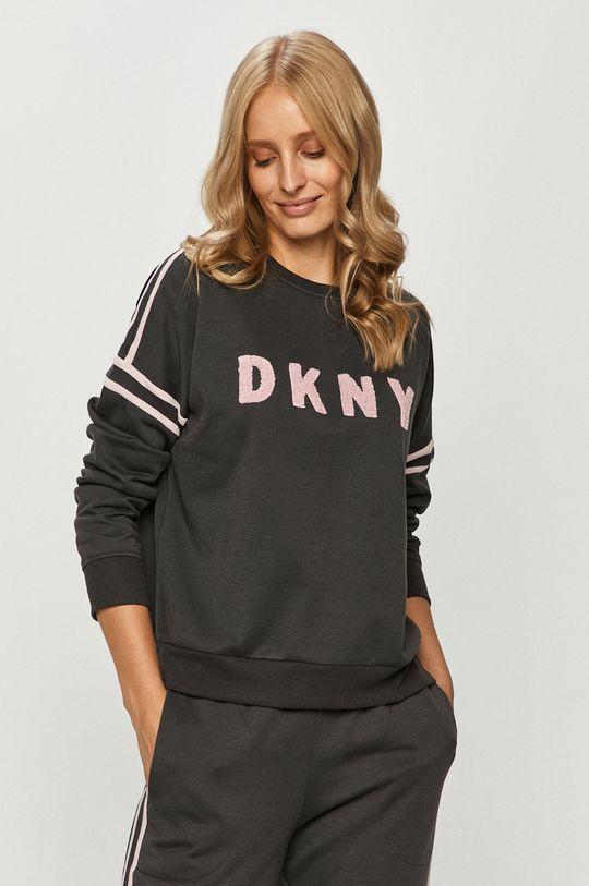 grafit Dkny - Bluza pijama De femei