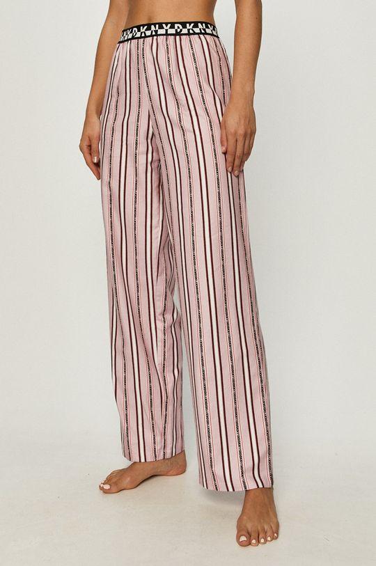 roz Dkny - Pantaloni de pijama De femei