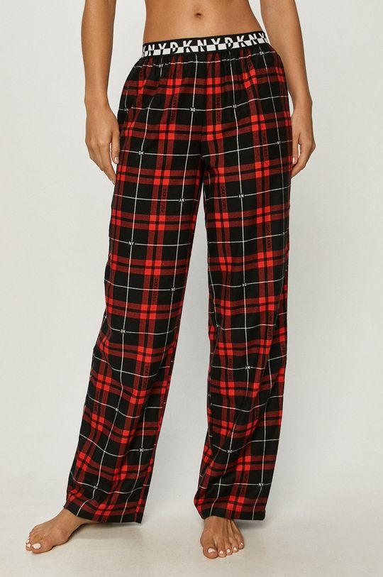 rosu Dkny - Pantaloni de pijama De femei