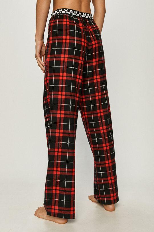 Dkny - Pantaloni de pijama  55% Bumbac, 45% Viscoza