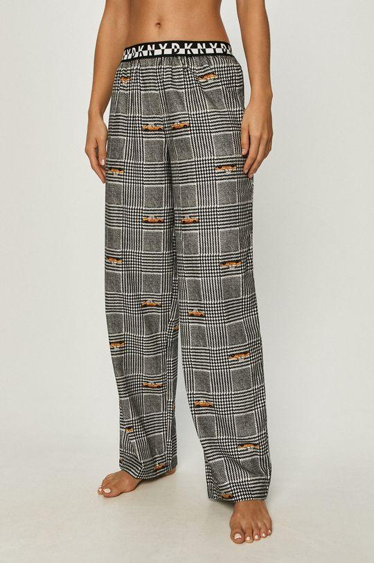 negru Dkny - Pantaloni de pijama De femei