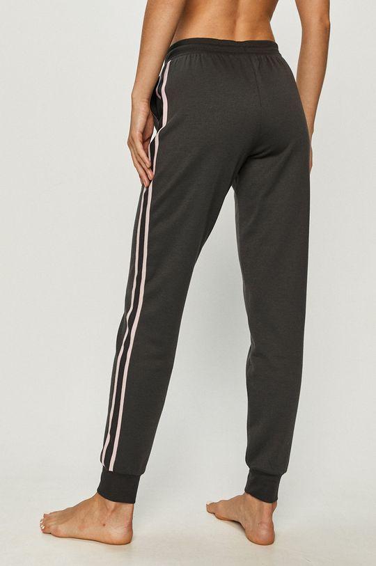 Dkny - Pantaloni de pijama  5% Elastan, 95% Poliester