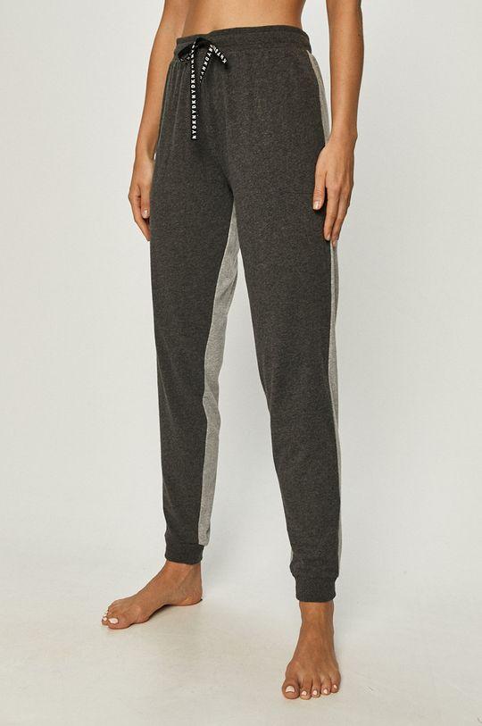 Dkny - Pijama  95% Bumbac, 5% Elastan