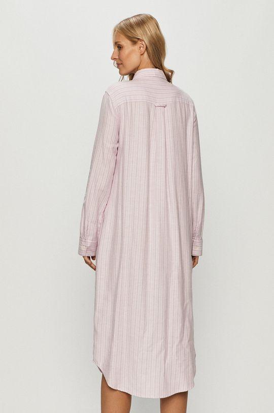 Lauren Ralph Lauren - Nočná košeľa  55% Bavlna, 45% Viskóza