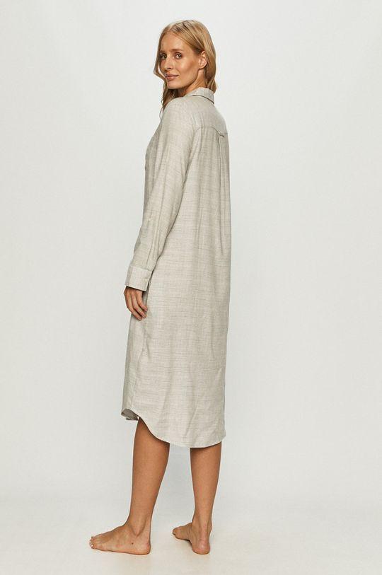 Lauren Ralph Lauren - Camasa de noapte  55% Bumbac, 45% Viscoza