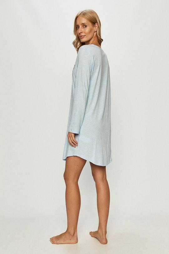 Lauren Ralph Lauren - Nočná košeľa  60% Bavlna, 40% Viskóza