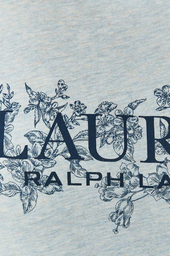 svetlomodrá Lauren Ralph Lauren - Nočná košeľa