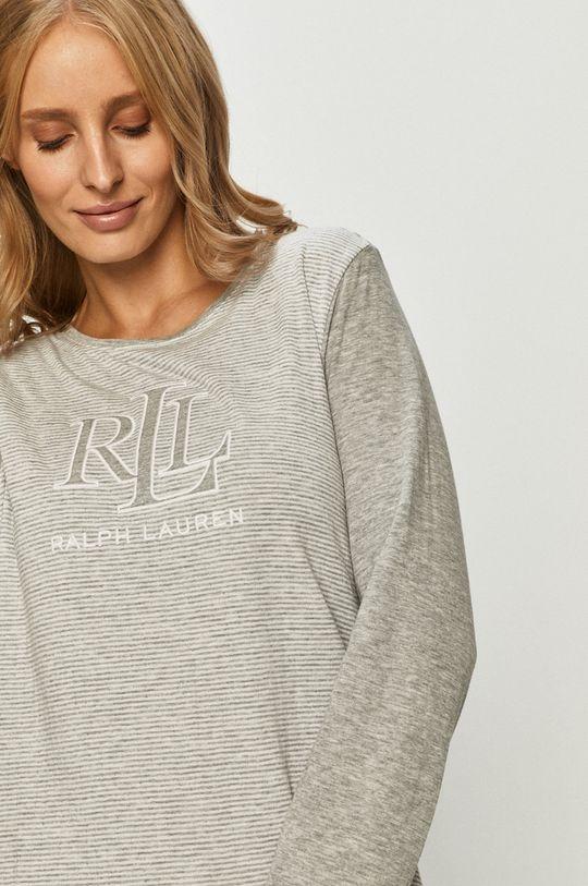 sivá Lauren Ralph Lauren - Nočná košeľa