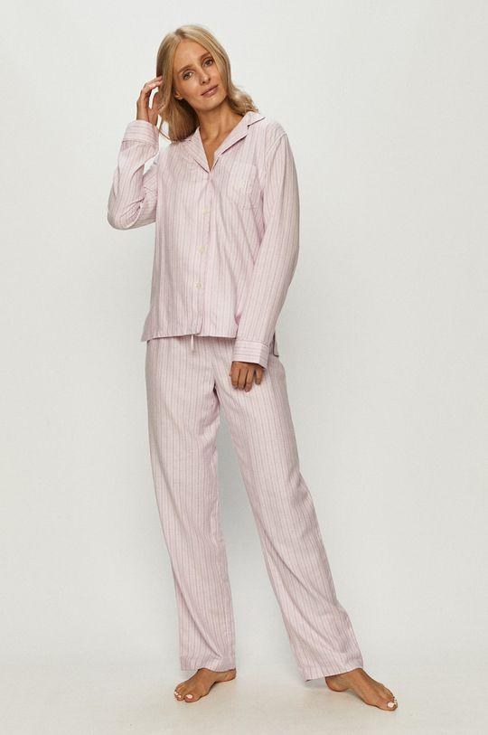 roz Lauren Ralph Lauren - Pijama De femei