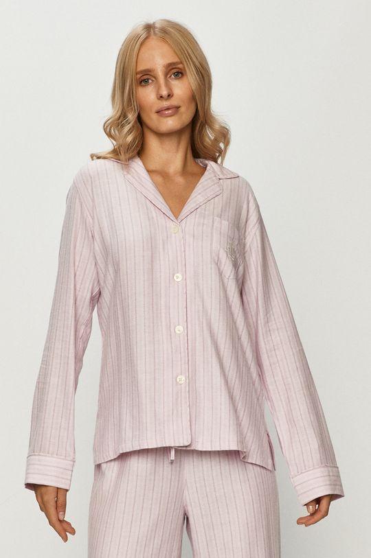 Lauren Ralph Lauren - Pijama roz
