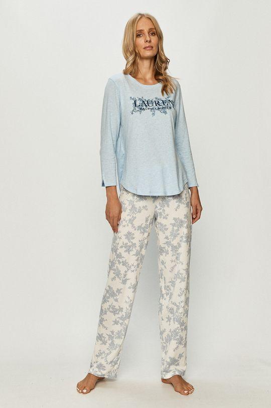 albastru Lauren Ralph Lauren - Pijama De femei