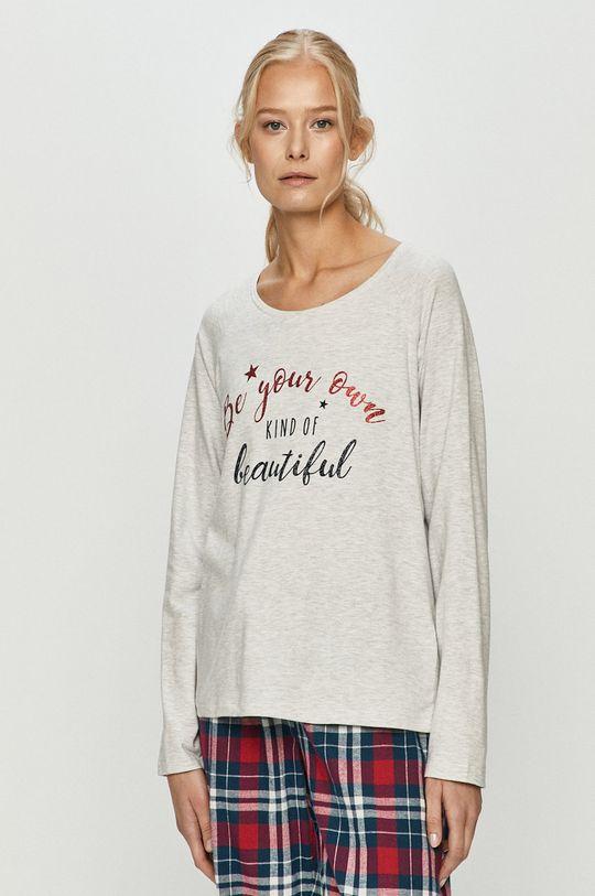 Henderson Ladies - Pyžamo šedá
