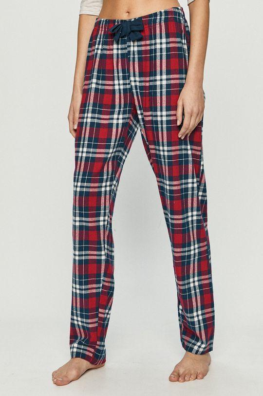 Henderson Ladies - Pyžamo  Materiál č. 1: 93% Bavlna, 5% Elastan, 2% Polyester Materiál č. 2: 100% Bavlna