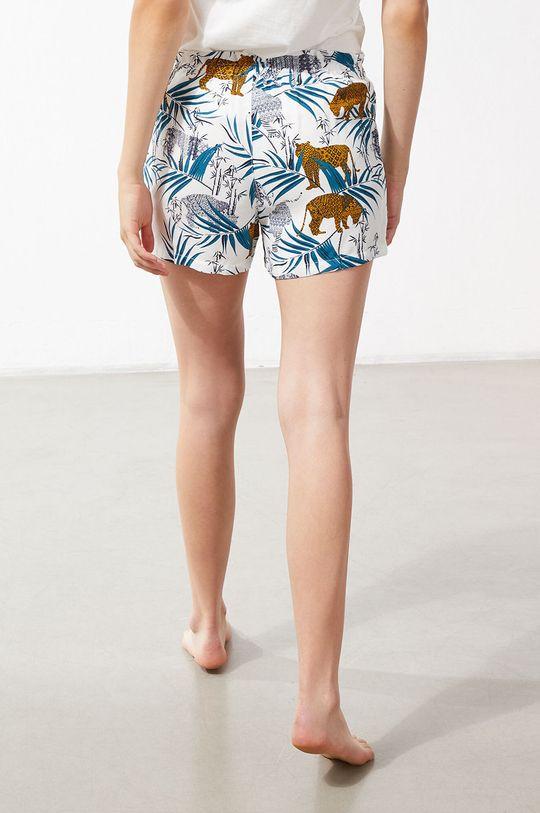 Etam - Szorty piżamowe Beverly 100 % Wiskoza