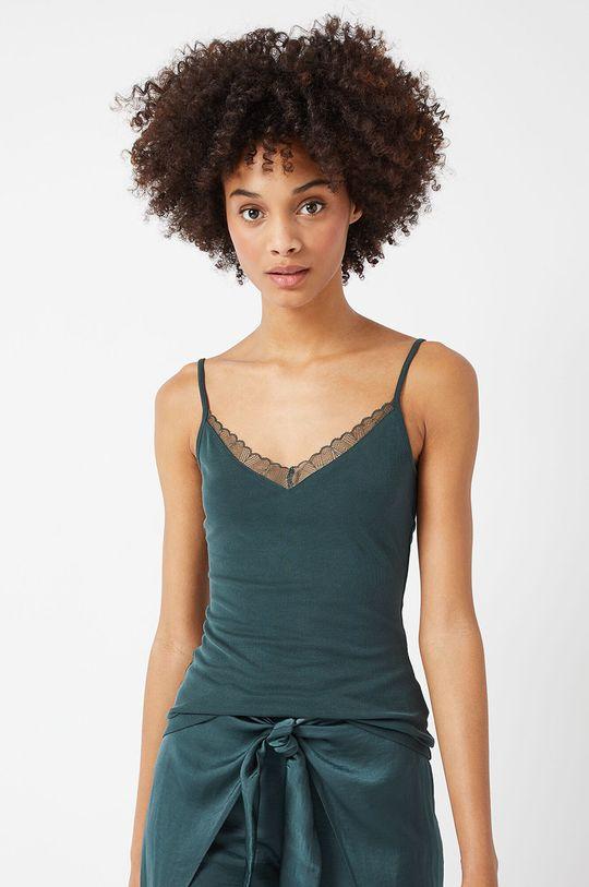 zöld Etam - Pizsama felső BROOKLYN Női