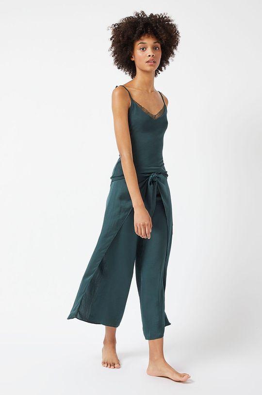 Etam - Pizsama felső BROOKLYN zöld