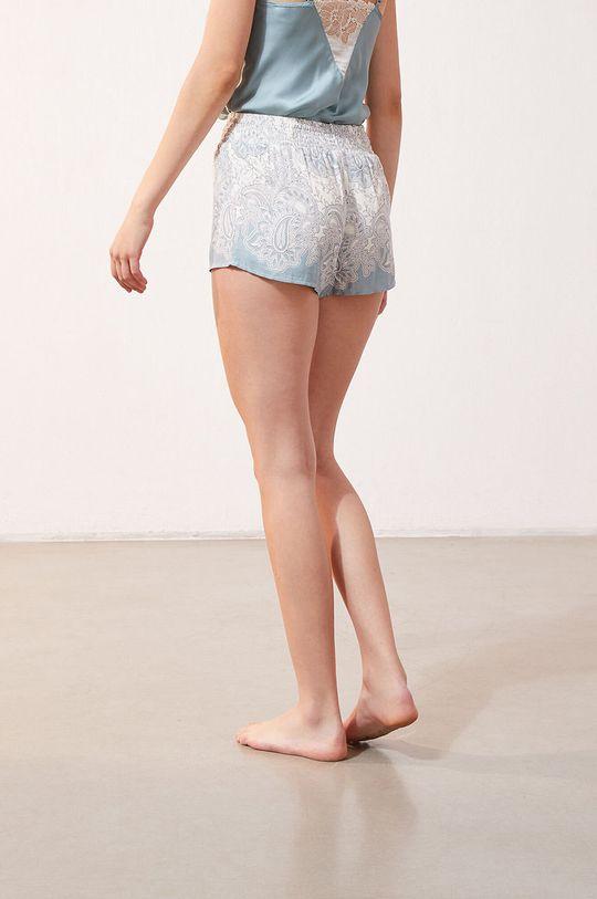 Etam - Szorty piżamowe Ilana 100 % Wiskoza