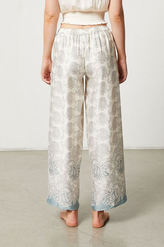 Etam - Pantaloni de pijama Iria  100% Poliester