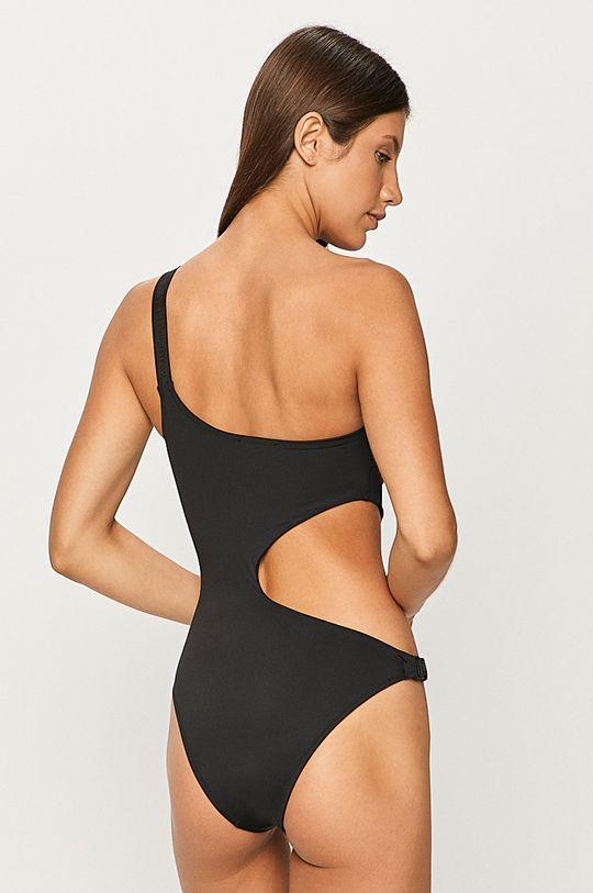 Karl Lagerfeld - Costum de baie negru