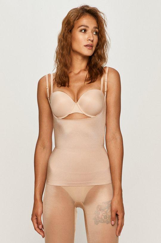 cielisty Spanx - Top modelujący Suit You Fancy Open-Bust cami Damski