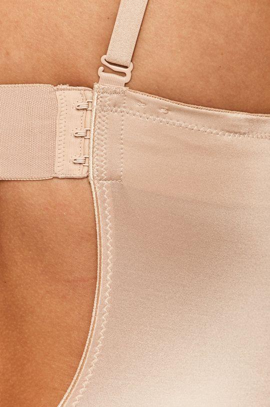 cielisty Spanx - Body modelujące Syf Plunge Low-Back Mid-Thigh