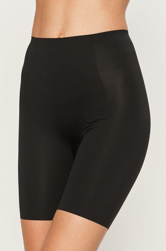 czarny Spanx - Szorty modelujące Thinstincts Damski