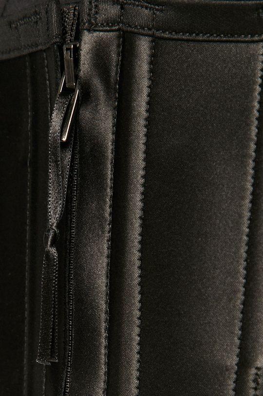 czarny Spanx - Gorset modelujący Under Sculpture Waist