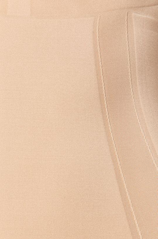 cielisty Spanx - Body modelujące ONC Openbust Mid-Thigh