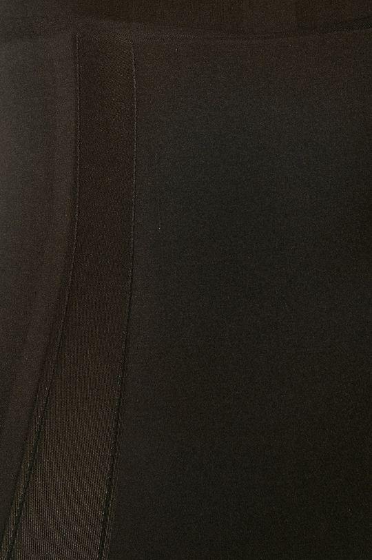 čierna Spanx - Zoštíhľujúce body ONC Openbust Mid-Thigh