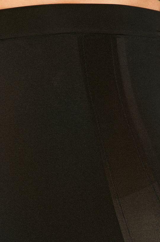 černá Spanx - Tvarující kalhotky Oncore High-Waist