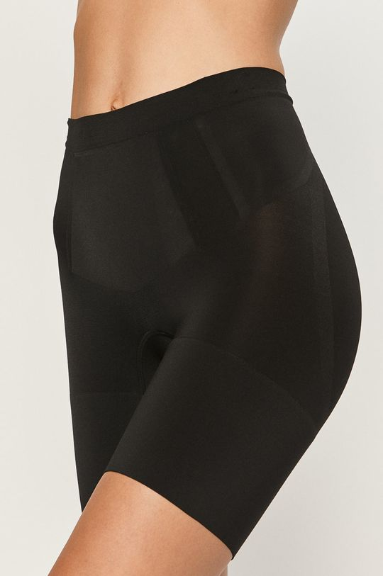 černá Spanx - Modelující šortky Oncore Mid-Thigh Dámský