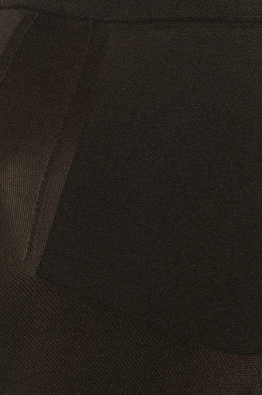 Spanx - Modelující šortky Oncore Mid-Thigh  19% Elastan, 81% Nylon