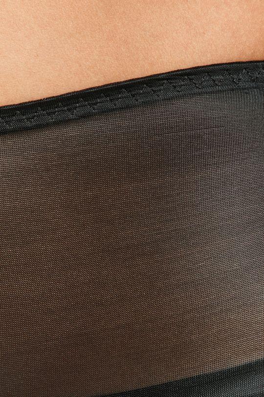 Spanx - Modelovací legíny Skinny Britches  Materiál č. 1: 40% Elastan, 60% Nylon Materiál č. 2: 100% Bavlna
