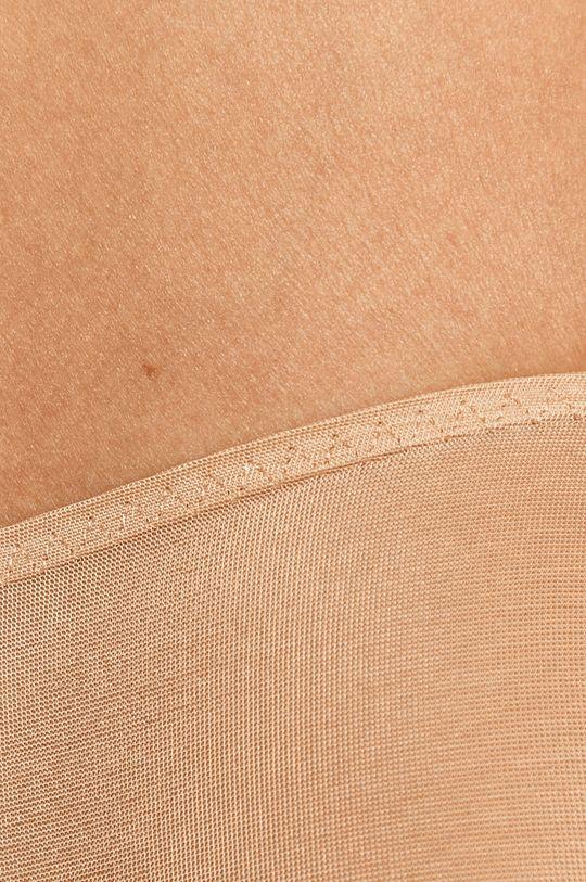 Spanx - Szorty modelujące Skinny Britches Materiał 1: 40 % Elastan, 60 % Nylon, Materiał 2: 100 % Bawełna