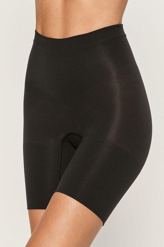 černá Spanx - Modelující šortky Power Short Dámský