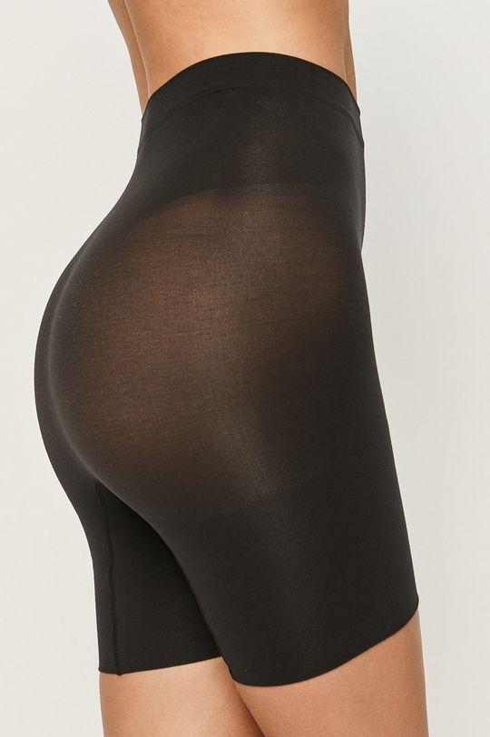 Spanx - Modelující šortky Power Short černá