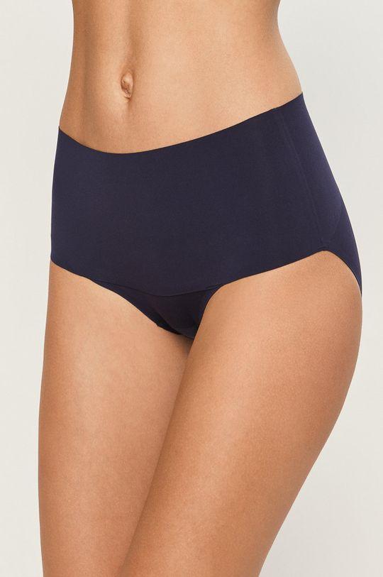 námořnická modř Spanx - Tvarující kalhotky Dámský