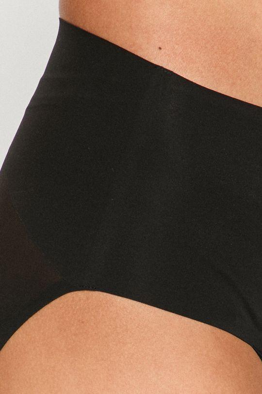czarny Spanx - Figi modelujące
