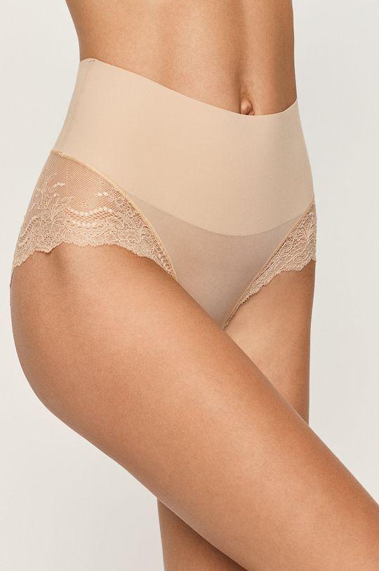 tělová Spanx - Tvarující kalhotky Undie-Tectable Lace Dámský