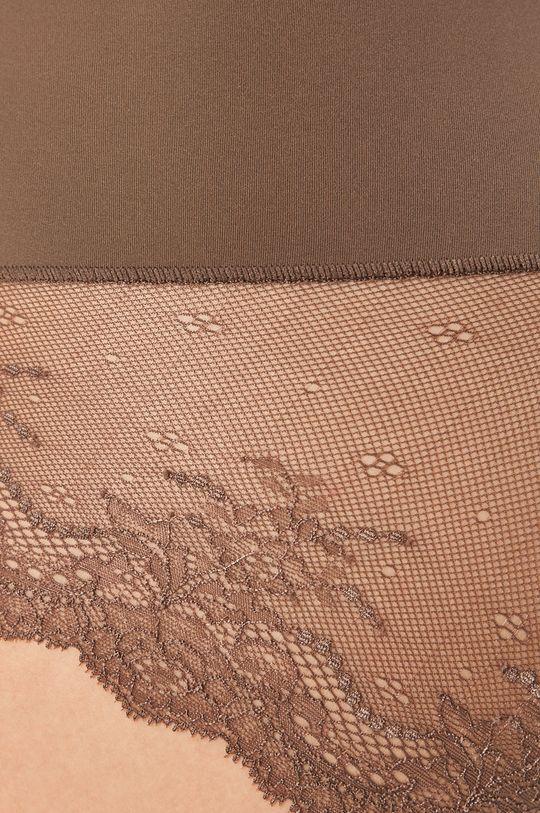 Spanx - Figi modelujące Undie-Tectable Lace