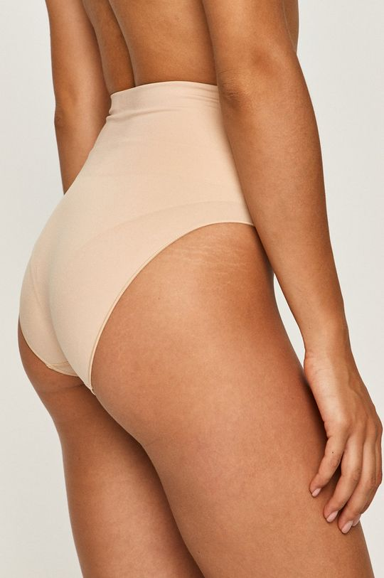 Spanx - Tvarujúce nohavičky Everyday Shaping  1% Bavlna, 10% Elastan, 89% Nylón