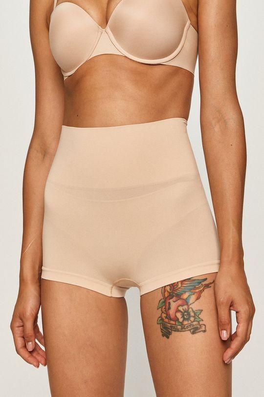 telová Spanx - Modelujúce šortky Everyday Shaping Dámsky