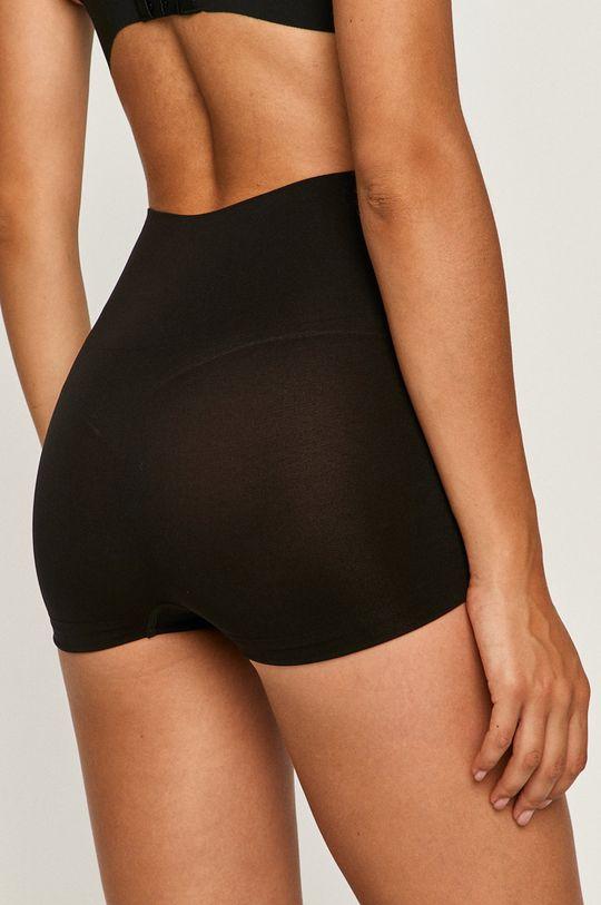 Spanx - Modelujúce šortky Everyday Shaping  1% Bavlna, 10% Elastan, 89% Nylón