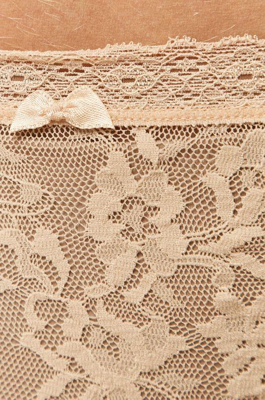 Dkny - Tangá  Podšívka: 100% Bavlna Základná látka: 100% Nylón